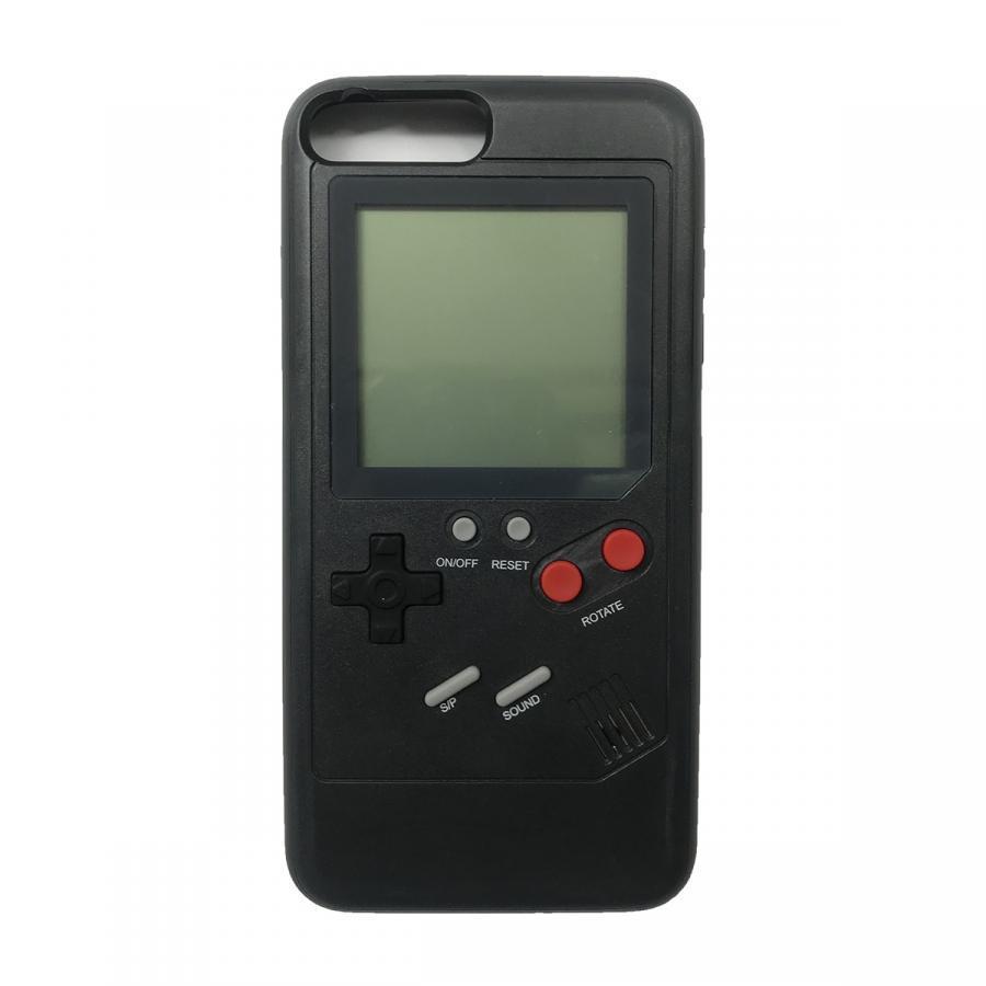 Ốp lưng kèm Máy chơi Gameboy Dành Cho iPhone 7 Plus / 8 Plus - 9398165 , 6054978055245 , 62_17978831 , 223750 , Op-lung-kem-May-choi-Gameboy-Danh-Cho-iPhone-7-Plus--8-Plus-62_17978831 , tiki.vn , Ốp lưng kèm Máy chơi Gameboy Dành Cho iPhone 7 Plus / 8 Plus