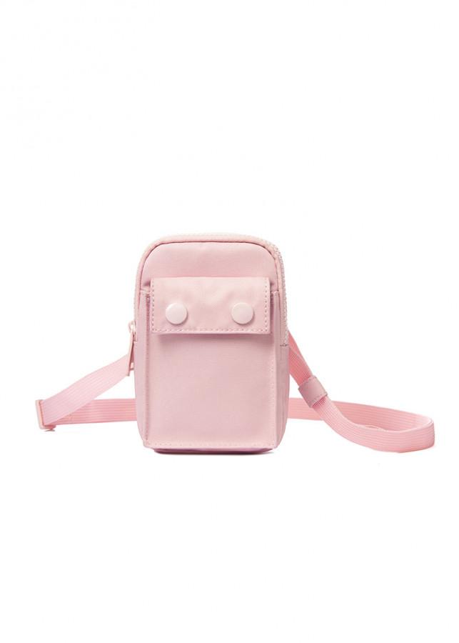 Túi đeo chéo nữ Mr.ace Homme M18001P02 / Hồng