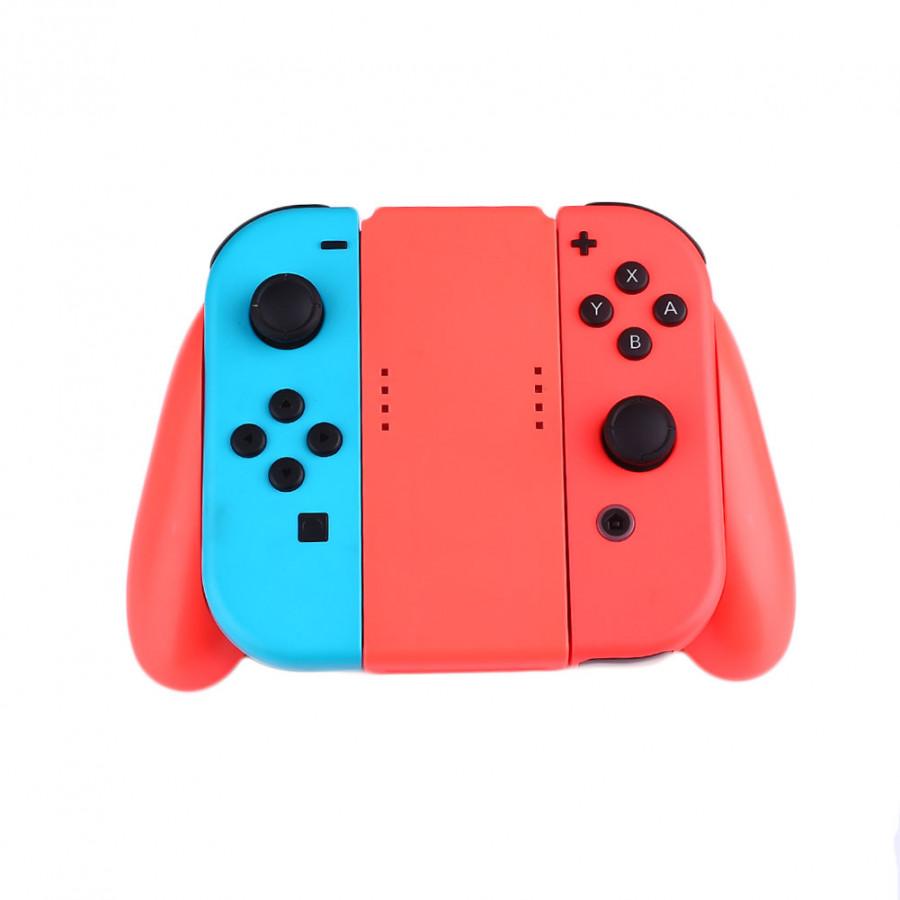 Tay Cầm Chơi Game Cho Máy Chơi Game Nintendo Switch - 9648364 , 2685818976020 , 62_15357785 , 221000 , Tay-Cam-Choi-Game-Cho-May-Choi-Game-Nintendo-Switch-62_15357785 , tiki.vn , Tay Cầm Chơi Game Cho Máy Chơi Game Nintendo Switch