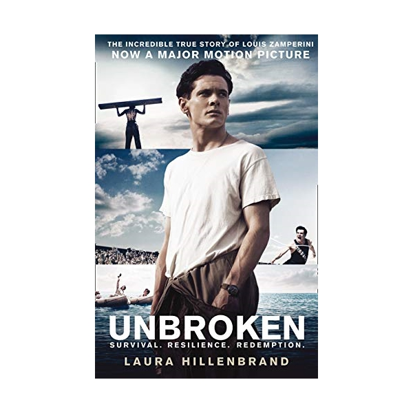 Unbroken (Film Tie-In Edition)