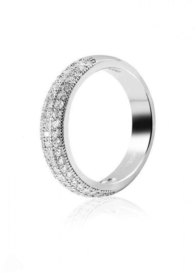 Nhẫn bạc nữ Kettina Love - 1650841 , 6545770133885 , 62_9167644 , 989000 , Nhan-bac-nu-Kettina-Love-62_9167644 , tiki.vn , Nhẫn bạc nữ Kettina Love