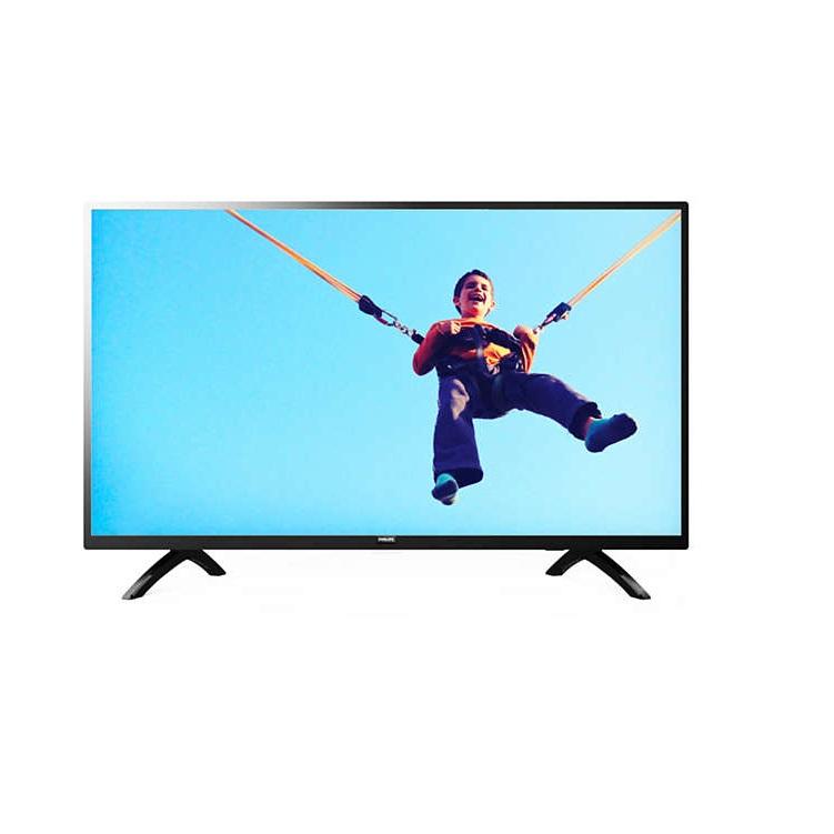 TV màn hình LED siêu mỏng Full HD 40PFT5063S/74 - Hàng Chính Hãng
