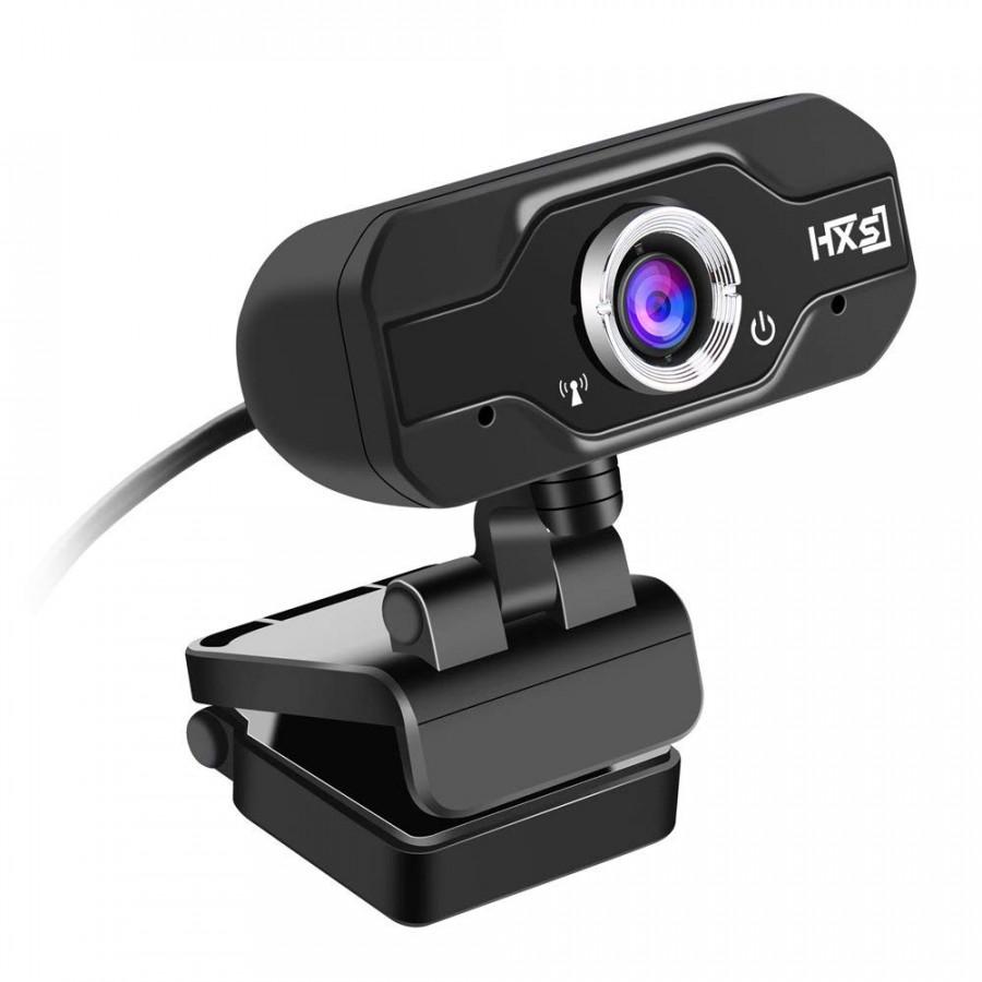 Webcam Live Stream Trên Máy Tính HXSJ S50 720P HD AZONE