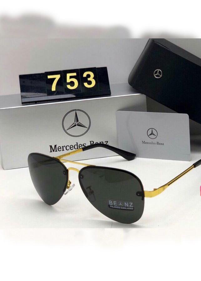 Kính Mát Nam Mercedes Benz N753- Hàng Nhập Khẩu - 7272863 , 3488054218416 , 62_15245374 , 1200000 , Kinh-Mat-Nam-Mercedes-Benz-N753-Hang-Nhap-Khau-62_15245374 , tiki.vn , Kính Mát Nam Mercedes Benz N753- Hàng Nhập Khẩu