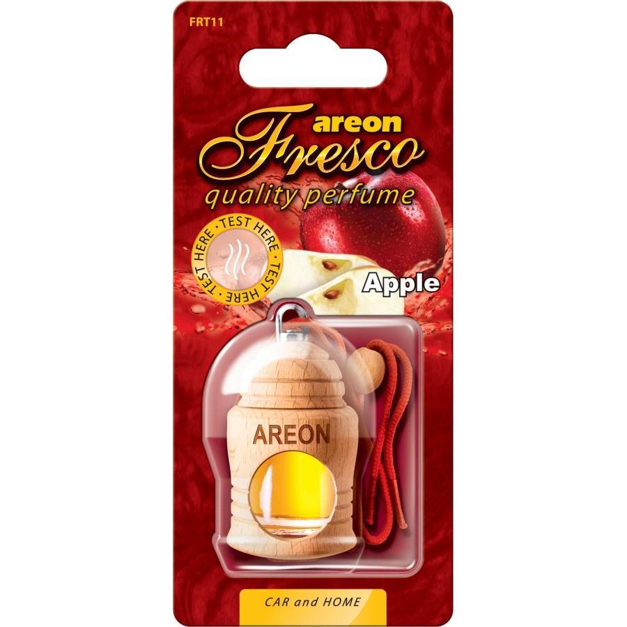 Tinh dầu thiên nhiên AREON hương táo – Fresco Apple