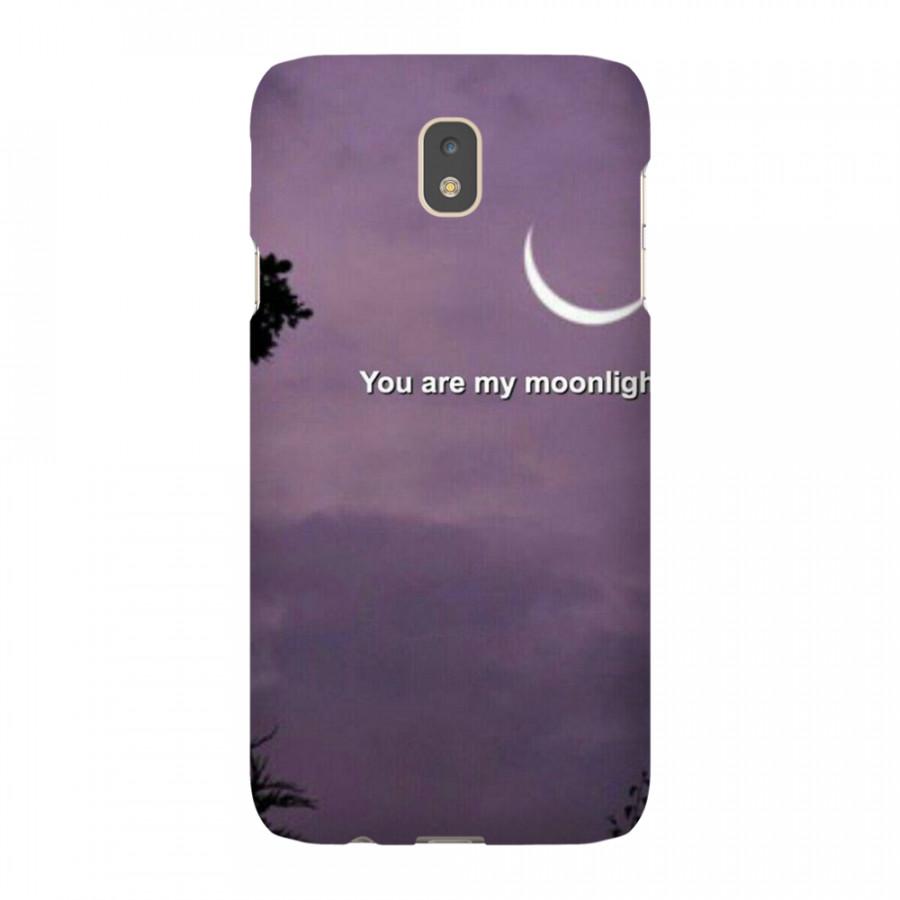 Ốp lưng dành cho điện thoại Samsung Galaxy J7 2017 - J7 Plus - J7 PRO - MẫuTAMTRANG9