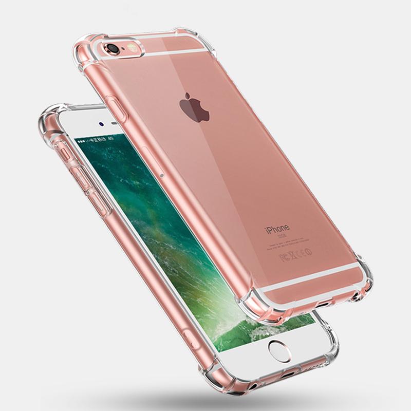 Ốp Lưng Nhựa Chống Sốc Yueke Dành Cho iPhone 6 Plus / 6S Plus
