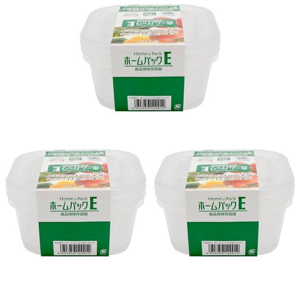 Combo 3 set 2 hộp nhựa 650ml màu trắng nội địa Nhật Bản - 1320295 , 8077539411371 , 62_6949161 , 252000 , Combo-3-set-2-hop-nhua-650ml-mau-trang-noi-dia-Nhat-Ban-62_6949161 , tiki.vn , Combo 3 set 2 hộp nhựa 650ml màu trắng nội địa Nhật Bản