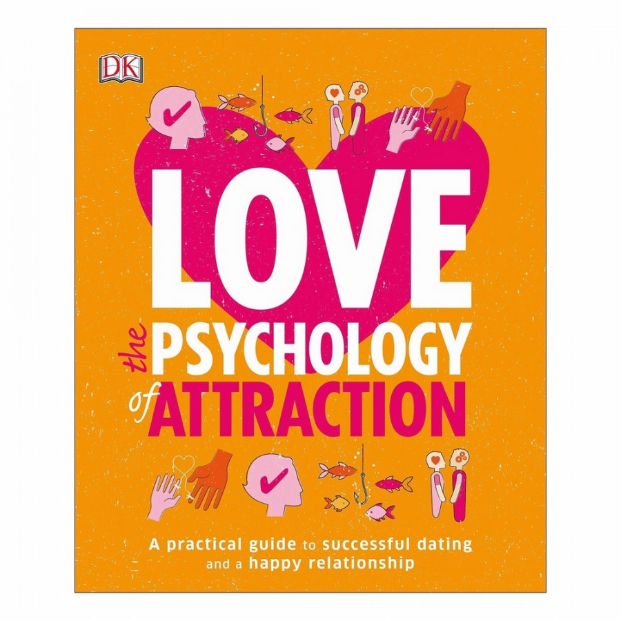 Love: The Psychology Of Attraction - 9603602 , 4295421530762 , 62_17963975 , 684000 , Love-The-Psychology-Of-Attraction-62_17963975 , tiki.vn , Love: The Psychology Of Attraction