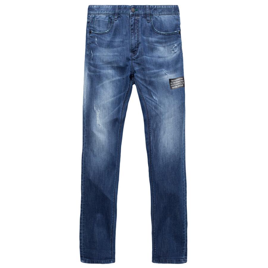 Quần Jeans Nam DANCING WOLVES 669314317 112