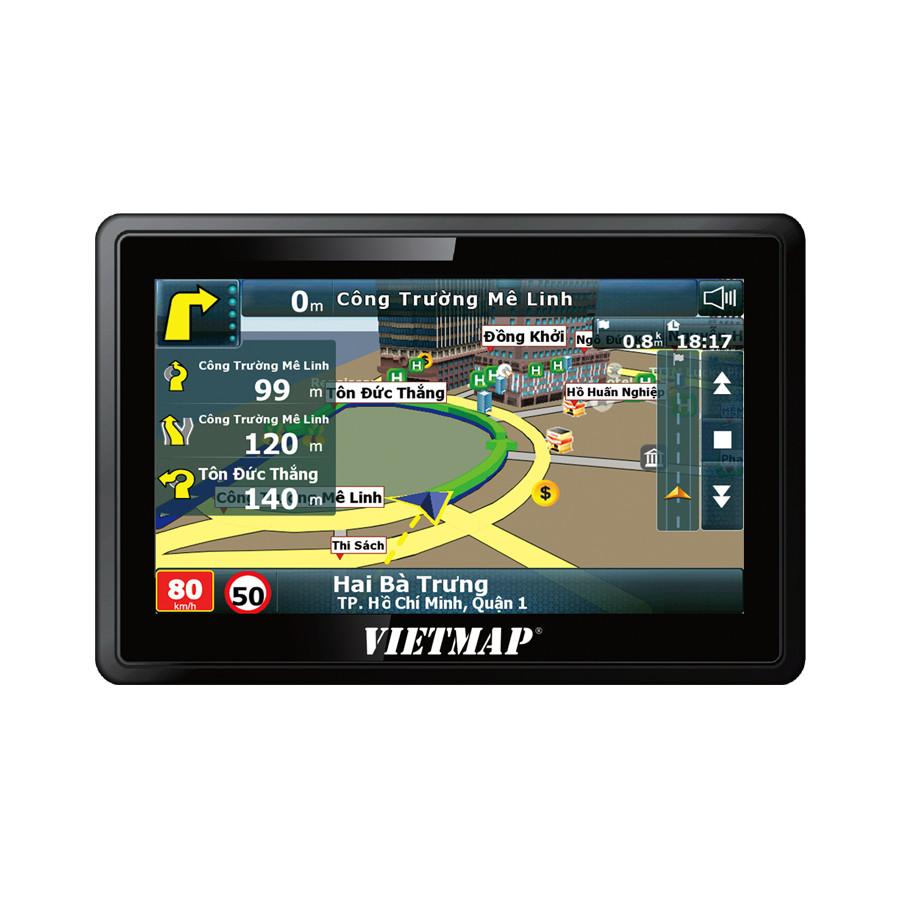 Thiết Bị Dẫn Đường GPS Thông Minh VIETMAP B50 Dành Cho Ô Tô - 772932 , 7510498553405 , 62_10599818 , 2590000 , Thiet-Bi-Dan-Duong-GPS-Thong-Minh-VIETMAP-B50-Danh-Cho-O-To-62_10599818 , tiki.vn , Thiết Bị Dẫn Đường GPS Thông Minh VIETMAP B50 Dành Cho Ô Tô