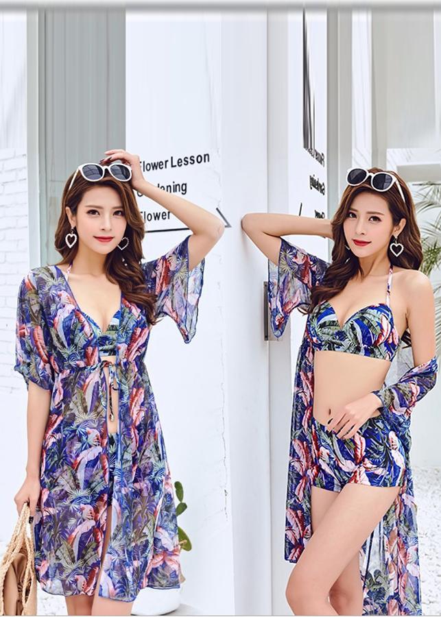 Bộ áo tắm 3 chi tiết Bikini kèm choàng - 841830 , 4140287270850 , 62_13093545 , 250000 , Bo-ao-tam-3-chi-tiet-Bikini-kem-choang-62_13093545 , tiki.vn , Bộ áo tắm 3 chi tiết Bikini kèm choàng