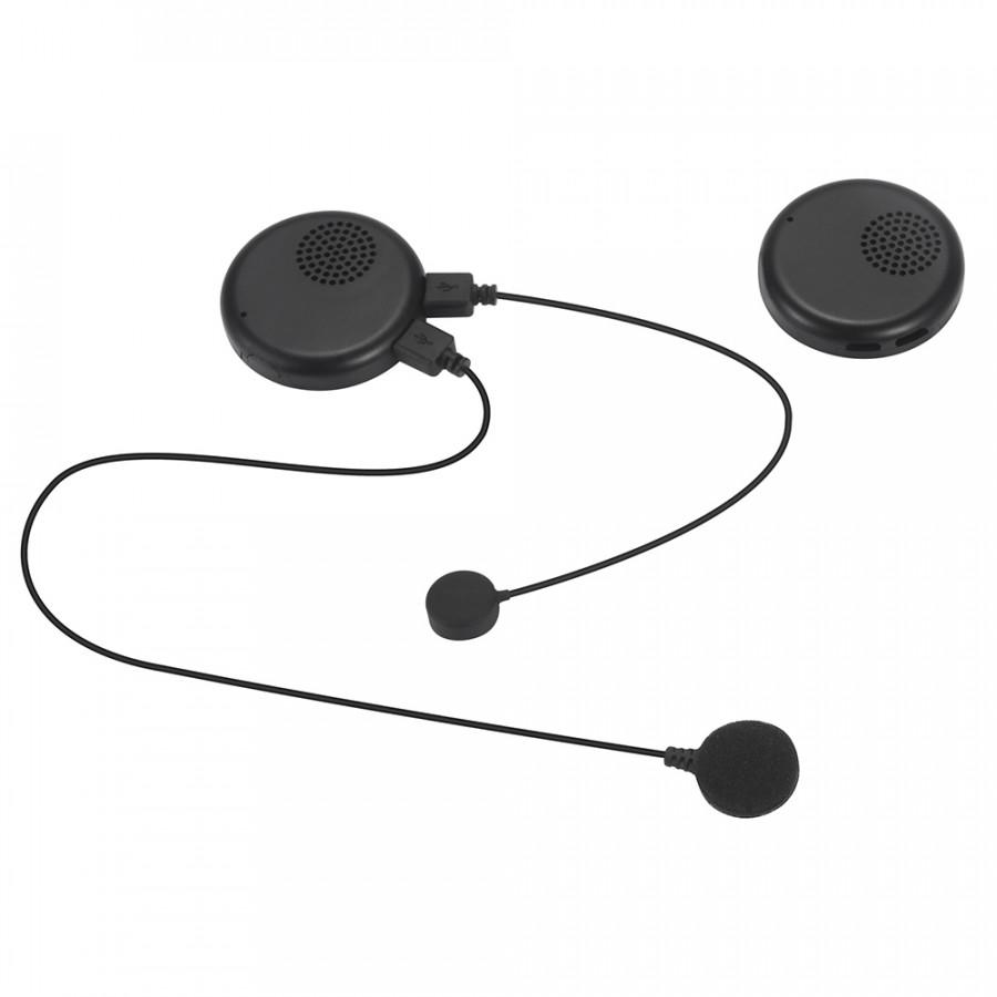Tai Nghe Bluetooth Cho Mũ Bảo Hiểm TWS M8