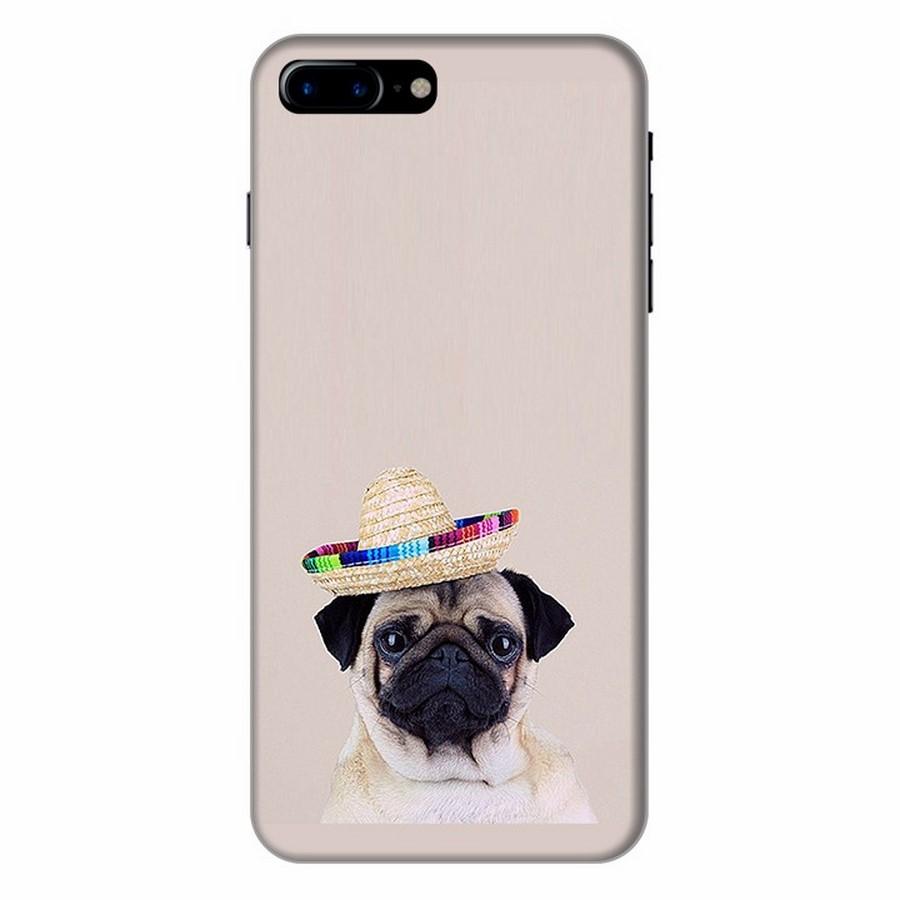 Ốp Lưng Dành Cho Điện Thoại iPhone 8 Plus Mẫu 19