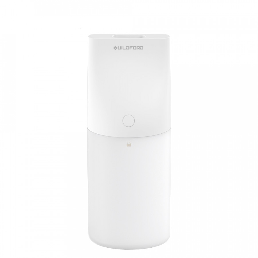 Xiaomi Guildford Desktop Humidifier With Night Light Air Purifying Refreshing Evaporative Timing Silent Household
