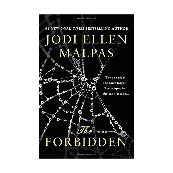 The Forbidden - 1695974 , 1212411996882 , 62_11778134 , 462000 , The-Forbidden-62_11778134 , tiki.vn , The Forbidden
