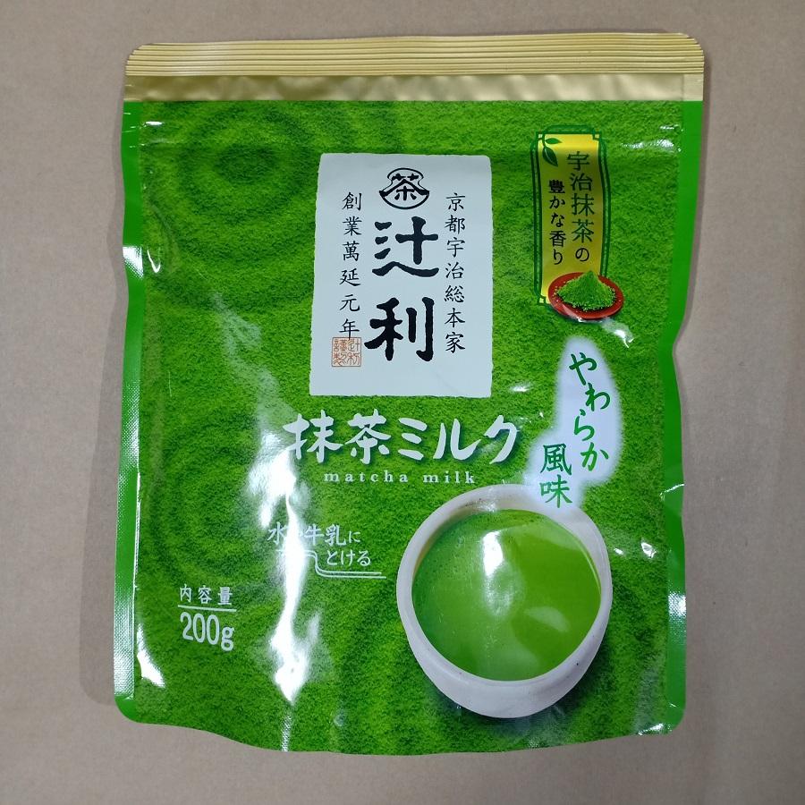 Bột sữa trà xanh Matcha Milk 200g Nhật Bản - 1163776 , 2773577716626 , 62_13623753 , 320000 , Bot-sua-tra-xanh-Matcha-Milk-200g-Nhat-Ban-62_13623753 , tiki.vn , Bột sữa trà xanh Matcha Milk 200g Nhật Bản