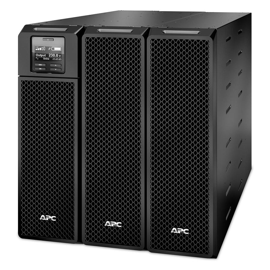 Bộ Lưu Điện APC: Smart-UPS SRT 8000VA 230V -SRT8KXLI - Hàng Chính Hãng