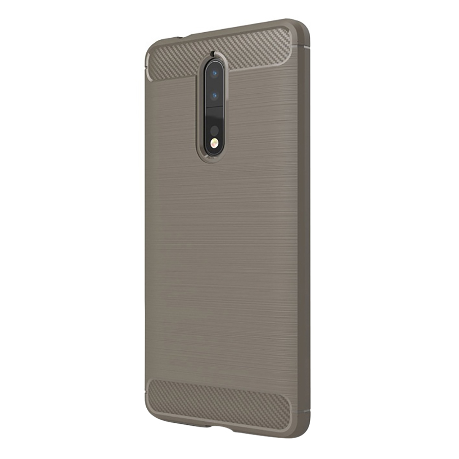 Ốp Lưng Dẻo Chống Sốc Dành Cho Nokia 8 - Hàng Nhập Khẩu