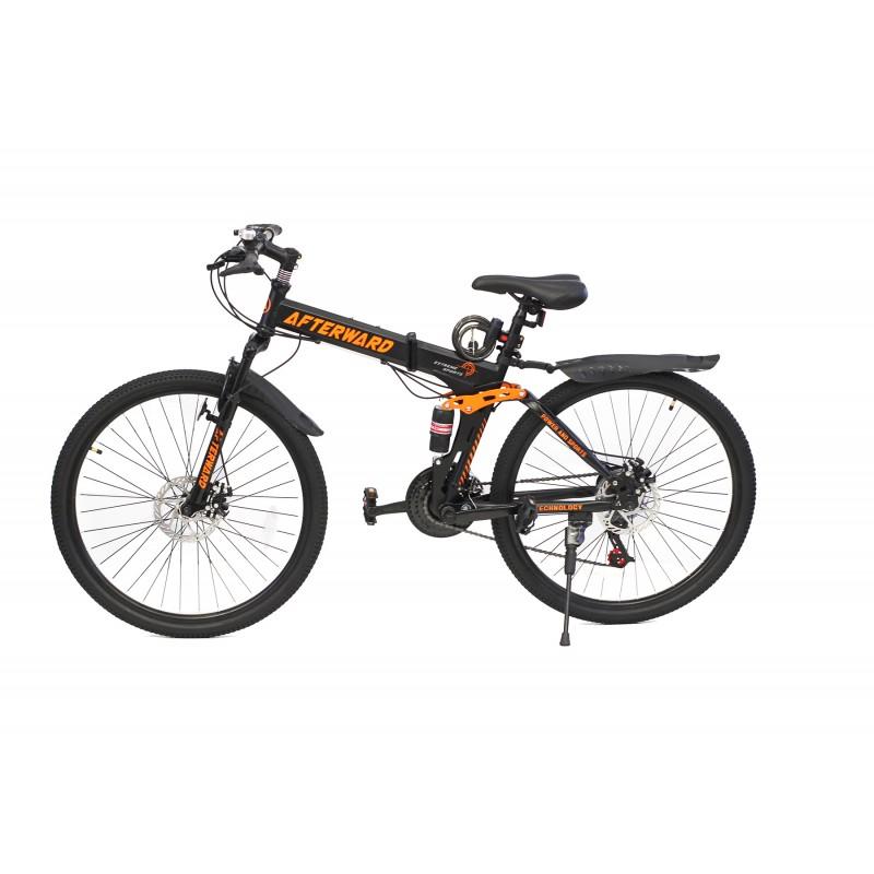 Xe đạp thể thao gấp gọn After Ward
