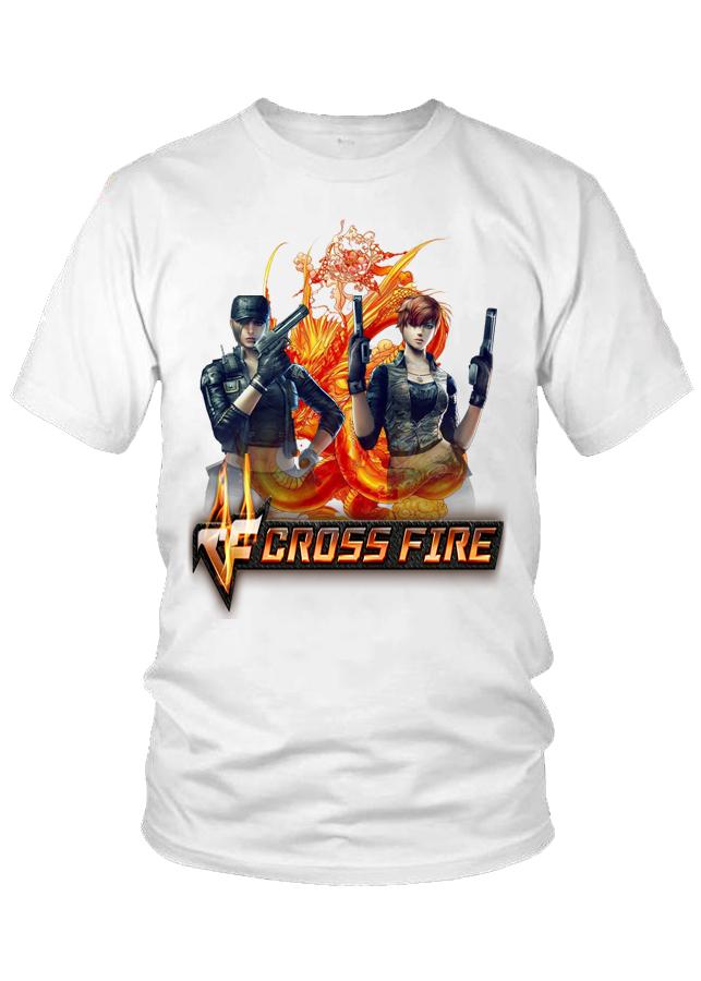 Áo thun nam thời trang VinaBoss game CrossFire Legends ULP-X - 9833689 , 7491410617798 , 62_17578208 , 399000 , Ao-thun-nam-thoi-trang-VinaBoss-game-CrossFire-Legends-ULP-X-62_17578208 , tiki.vn , Áo thun nam thời trang VinaBoss game CrossFire Legends ULP-X