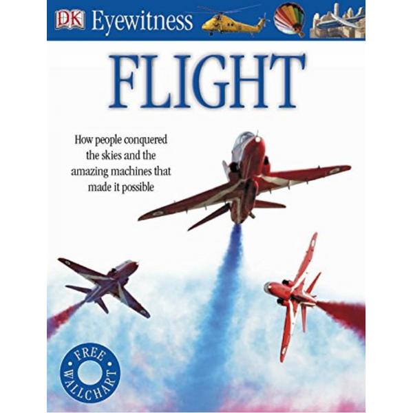 Eyewitness Flight