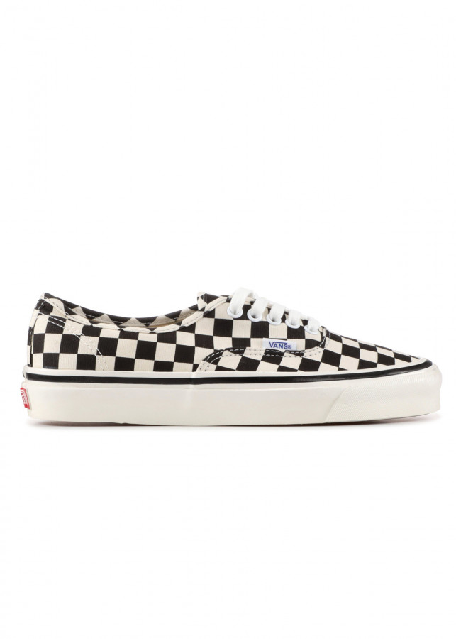 Giày Unisex Vans Authentic 44 DX Anaheim Factory Checkerbroad