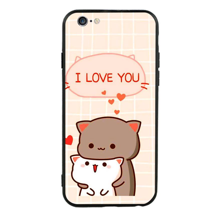 Ốp lưng nhựa cứng viền dẻo TPU cho điện thoại Iphone 6 Plus/6s Plus - I Love U - 6403019 , 5197095637466 , 62_15818737 , 129000 , Op-lung-nhua-cung-vien-deo-TPU-cho-dien-thoai-Iphone-6-Plus-6s-Plus-I-Love-U-62_15818737 , tiki.vn , Ốp lưng nhựa cứng viền dẻo TPU cho điện thoại Iphone 6 Plus/6s Plus - I Love U