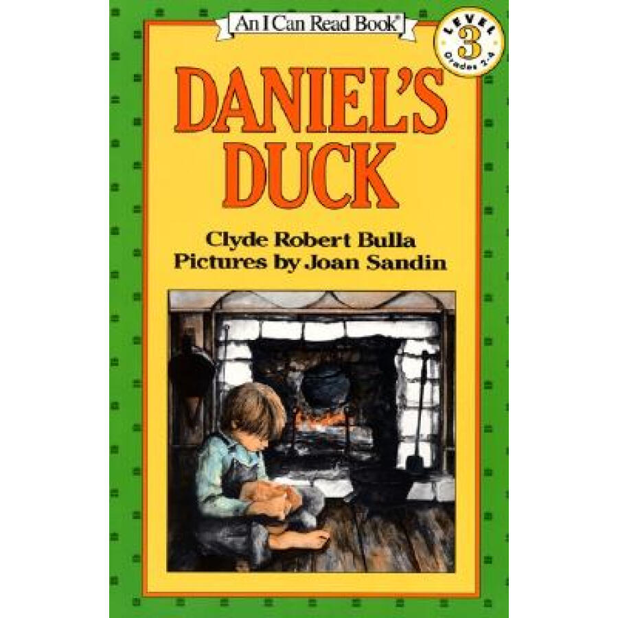 Daniels Duck (I Can Read Level 3)