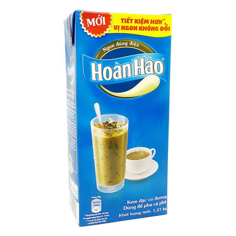Sữa Đặc Có Đường Hoàn Hảo Hộp Giấy (1270g) - 1459578 , 5528747867892 , 62_13409426 , 54000 , Sua-Dac-Co-Duong-Hoan-Hao-Hop-Giay-1270g-62_13409426 , tiki.vn , Sữa Đặc Có Đường Hoàn Hảo Hộp Giấy (1270g)