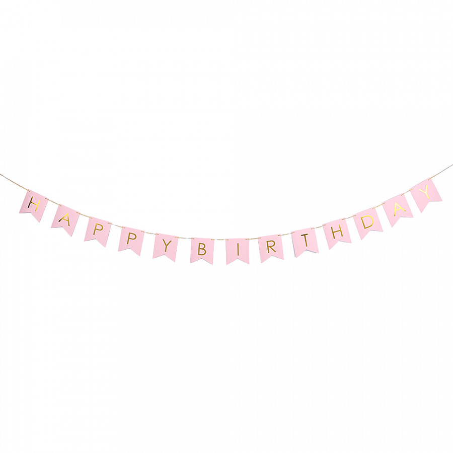 Happy Birthday Paper Flags Banner with 3.5m/11.5ft Long Cord Birthday Party Decorations Supplies - 1852643 , 2667359806776 , 62_13996966 , 166000 , Happy-Birthday-Paper-Flags-Banner-with-3.5m-11.5ft-Long-Cord-Birthday-Party-Decorations-Supplies-62_13996966 , tiki.vn , Happy Birthday Paper Flags Banner with 3.5m/11.5ft Long Cord Birthday Party Decoratio