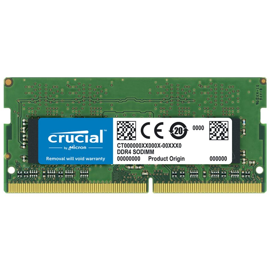 Micron Crucial Platinum Sports LT Series DDR4 2666 8G Desktop Memory Camouflage White - 4771056 , 5087720929700 , 62_10452949 , 1784000 , Micron-Crucial-Platinum-Sports-LT-Series-DDR4-2666-8G-Desktop-Memory-Camouflage-White-62_10452949 , tiki.vn , Micron Crucial Platinum Sports LT Series DDR4 2666 8G Desktop Memory Camouflage White