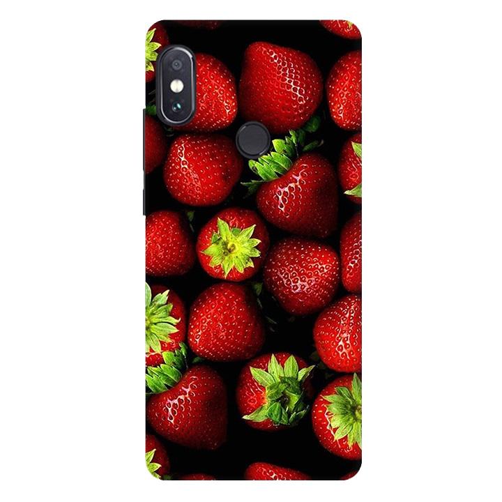 Ốp Lưng Dành Cho Xiaomi Redmi Note 5 Pro Mẫu 60