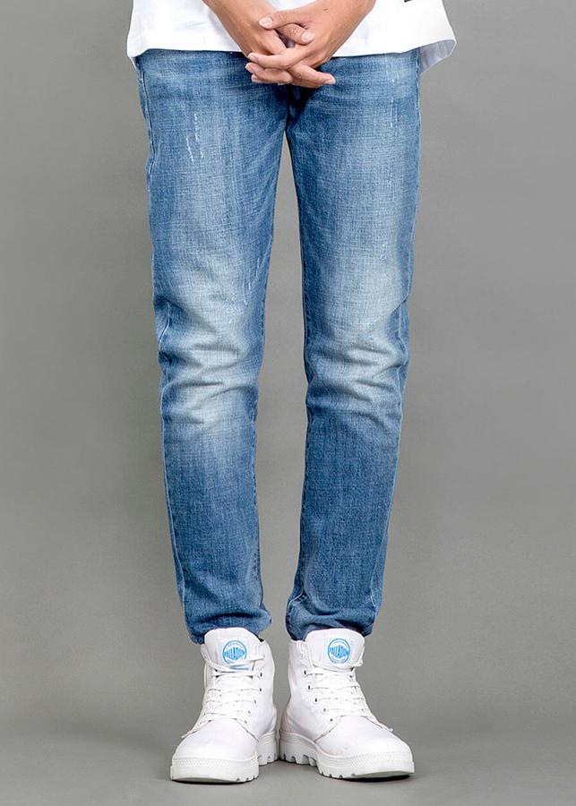Quần Jeans Nam Ống Đứng 3175