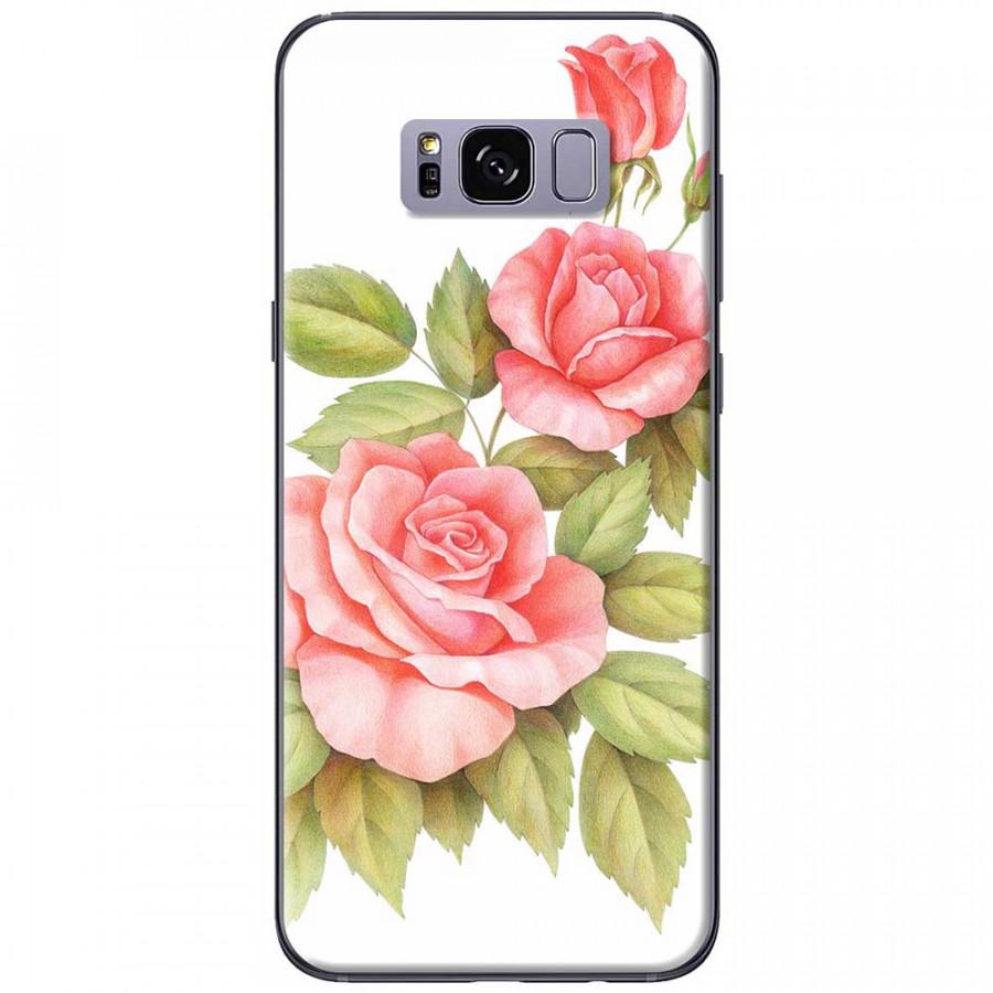 Ốp lưng dành cho Samsung Galaxy S8 Plus mẫu Ba hoa hồng đỏ nền trắng - 1473713 , 5598119520878 , 62_14863664 , 150000 , Op-lung-danh-cho-Samsung-Galaxy-S8-Plus-mau-Ba-hoa-hong-do-nen-trang-62_14863664 , tiki.vn , Ốp lưng dành cho Samsung Galaxy S8 Plus mẫu Ba hoa hồng đỏ nền trắng
