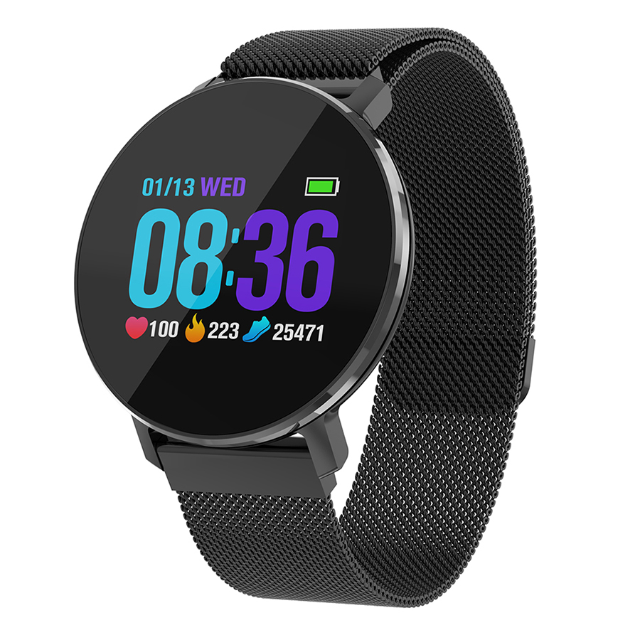 T5 Smart Watch 1.04 inch Colorful Screen Tempered Glass 128*96 Pixel BT4.0 Heart Rate Blood Oxygen Blood Pressure - 1950745 , 9134128314921 , 62_14021375 , 1089000 , T5-Smart-Watch-1.04-inch-Colorful-Screen-Tempered-Glass-12896-Pixel-BT4.0-Heart-Rate-Blood-Oxygen-Blood-Pressure-62_14021375 , tiki.vn , T5 Smart Watch 1.04 inch Colorful Screen Tempered Glass 128*96