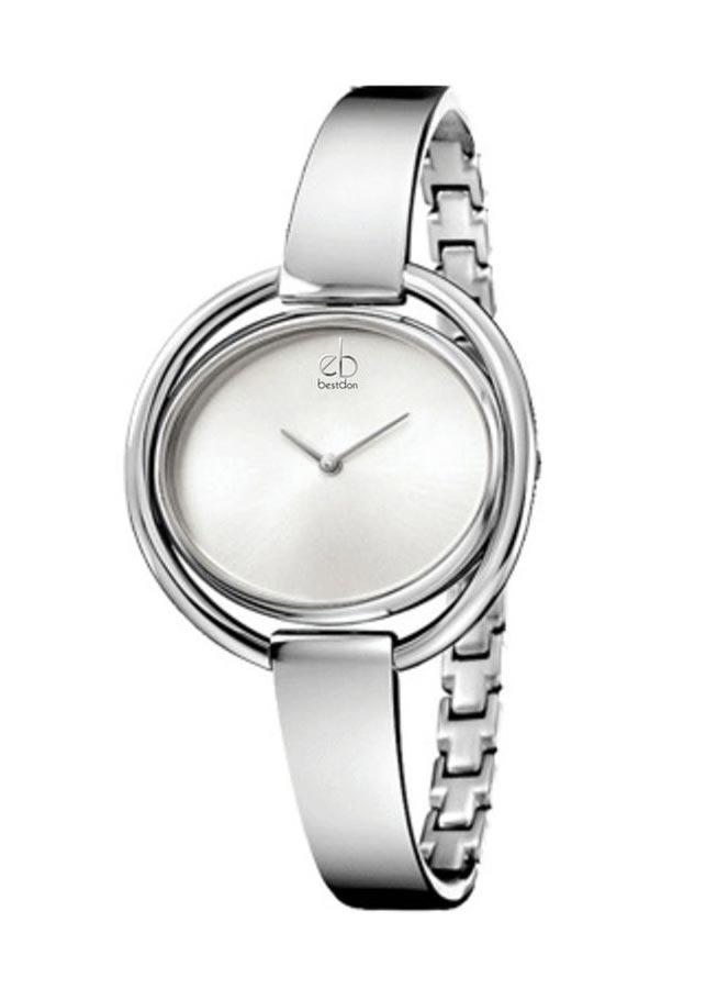 Đồng hồ nữ Dây kim loại Bestdon BD9999L-B01 - Quartz (Pin)