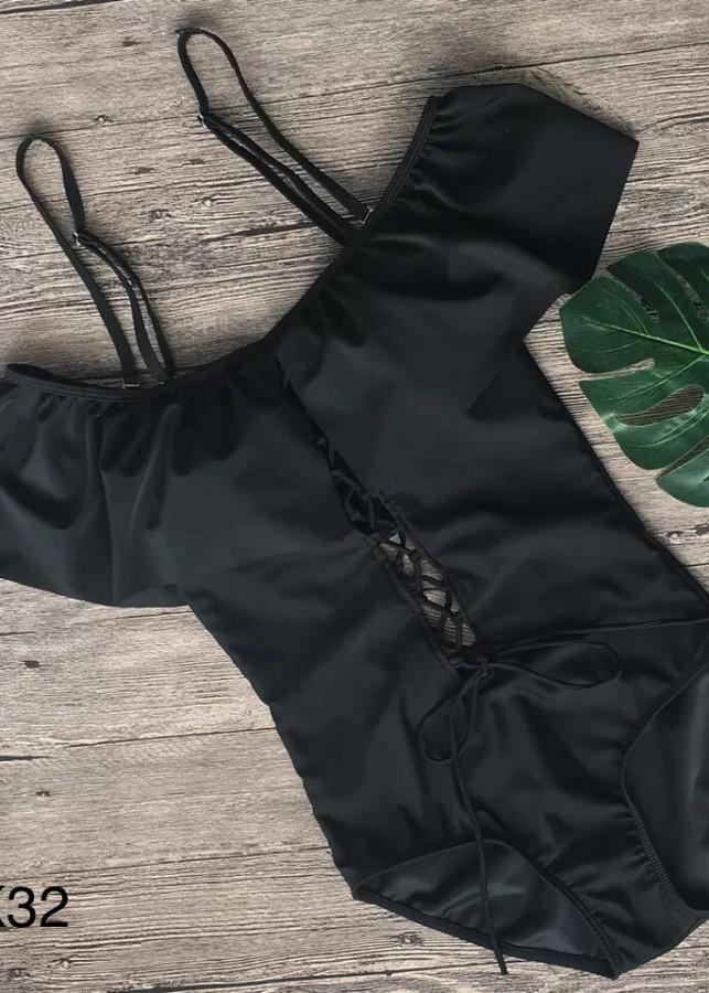 Bikini Bộ Đồ Bơi Liền Thân Trễ Vai - 849633 , 4023546085023 , 62_13852792 , 500000 , Bikini-Bo-Do-Boi-Lien-Than-Tre-Vai-62_13852792 , tiki.vn , Bikini Bộ Đồ Bơi Liền Thân Trễ Vai