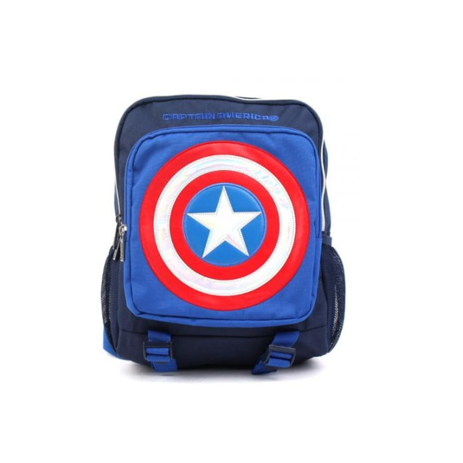 Balo Chống Đi Lạc Captain America Camping