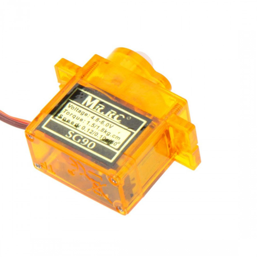 Mr Reinforced Concrete High Precision Gear Micro Miniature Sg90 9 G Servo Mechanism, Used For Rc Aircraft 450 Helicopters Inclined Plate Servo - 785768 , 6032626156797 , 62_11933655 , 282000 , Mr-Reinforced-Concrete-High-Precision-Gear-Micro-Miniature-Sg90-9-G-Servo-Mechanism-Used-For-Rc-Aircraft-450-Helicopters-Inclined-Plate-Servo-62_11933655 , tiki.vn , Mr Reinforced Concrete High Precisio