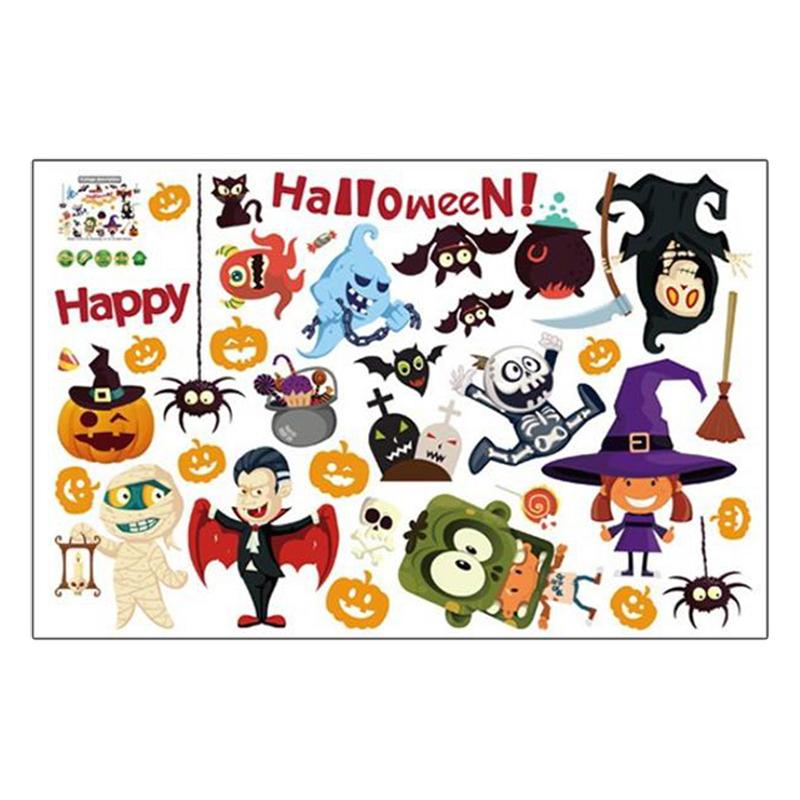 Miếng Dán Trang Trí Halloween - 1613251 , 9973492672974 , 62_11196427 , 254000 , Mieng-Dan-Trang-Tri-Halloween-62_11196427 , tiki.vn , Miếng Dán Trang Trí Halloween
