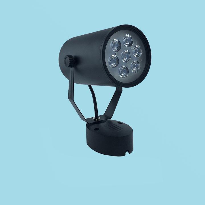 Đèn rọi ngồi 7W sáng trắng RN-SMD-D-07
