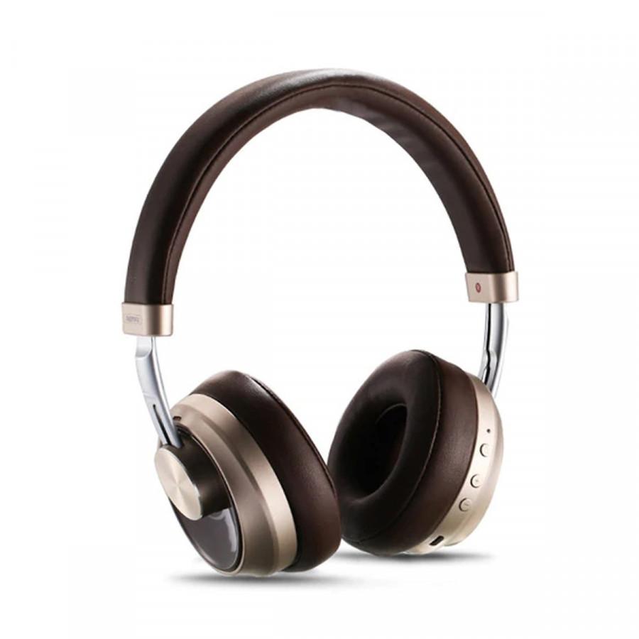 Tai Nghe Headphone Bluetooth Remax RB-500HB - 9642533 , 7988134733793 , 62_17871771 , 3100000 , Tai-Nghe-Headphone-Bluetooth-Remax-RB-500HB-62_17871771 , tiki.vn , Tai Nghe Headphone Bluetooth Remax RB-500HB