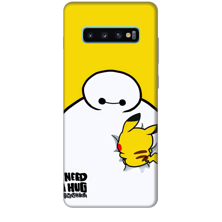 Ốp lưng dành cho điện thoại  SAMSUNG GALAXY S10 PLUS hinh Big Hero Pikachu - 1898961 , 6298267718842 , 62_14543134 , 150000 , Op-lung-danh-cho-dien-thoai-SAMSUNG-GALAXY-S10-PLUS-hinh-Big-Hero-Pikachu-62_14543134 , tiki.vn , Ốp lưng dành cho điện thoại  SAMSUNG GALAXY S10 PLUS hinh Big Hero Pikachu