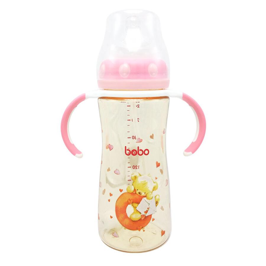 Bình Sữa Le Bao (Bobo) PPSU 260ml Cho Trẻ Hơn 12 Tháng - 1607634 , 8202473050397 , 62_9082992 , 415000 , Binh-Sua-Le-Bao-Bobo-PPSU-260ml-Cho-Tre-Hon-12-Thang-62_9082992 , tiki.vn , Bình Sữa Le Bao (Bobo) PPSU 260ml Cho Trẻ Hơn 12 Tháng