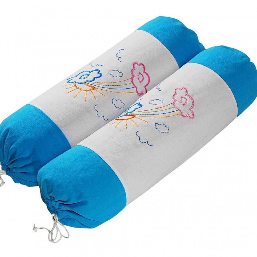 Gối ôm (trẻ em) vỏ đậu xanh Sunny