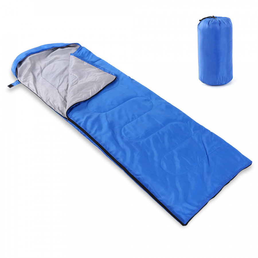 Sleeping Bag Outdoor Water Repellent Ultra Light Sleeping Bag Packable Backapacking Hooded Sleeping Bag - 807229 , 8777661577722 , 62_14489445 , 436000 , Sleeping-Bag-Outdoor-Water-Repellent-Ultra-Light-Sleeping-Bag-Packable-Backapacking-Hooded-Sleeping-Bag-62_14489445 , tiki.vn , Sleeping Bag Outdoor Water Repellent Ultra Light Sleeping Bag Packable Bac