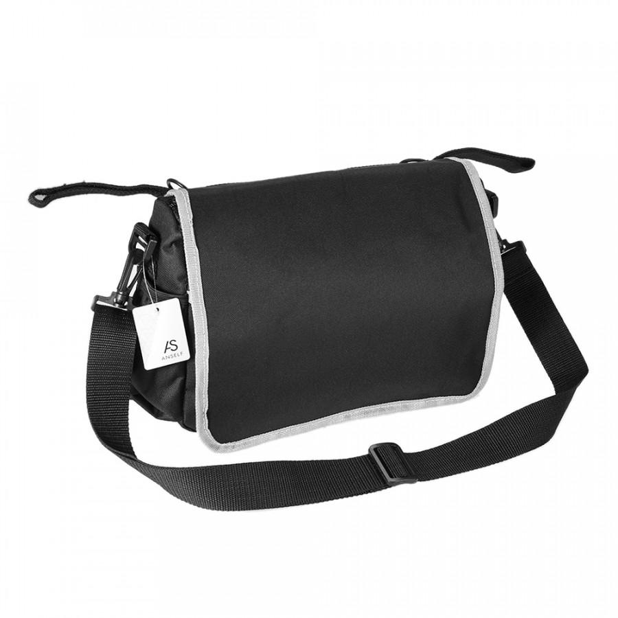 Anself 5-in-1 Multi-functional Stroller Bag Shoulder Bag Backseat Organizer Car Seat Back Storage Bag with Insulated - 1467298 , 6186281500652 , 62_14346901 , 396000 , Anself-5-in-1-Multi-functional-Stroller-Bag-Shoulder-Bag-Backseat-Organizer-Car-Seat-Back-Storage-Bag-with-Insulated-62_14346901 , tiki.vn , Anself 5-in-1 Multi-functional Stroller Bag Shoulder Bag Backseat