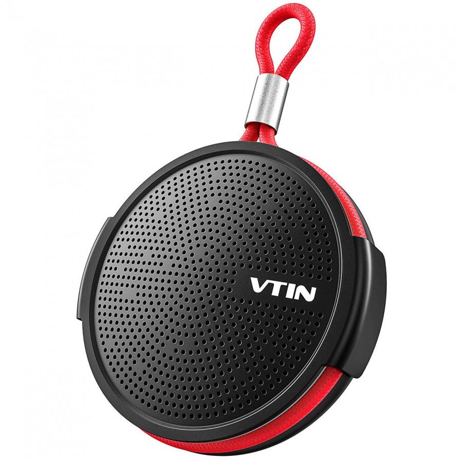 Loa Chống Nước Di Động Vtin Q1 Bluetooth Cho Phòng tắm, Bãi biển, Ngoài trời - Hàng Chính Hãng - 1766428 , 9461719875081 , 62_13111186 , 1200000 , Loa-Chong-Nuoc-Di-Dong-Vtin-Q1-Bluetooth-Cho-Phong-tam-Bai-bien-Ngoai-troi-Hang-Chinh-Hang-62_13111186 , tiki.vn , Loa Chống Nước Di Động Vtin Q1 Bluetooth Cho Phòng tắm, Bãi biển, Ngoài trời - Hàng C
