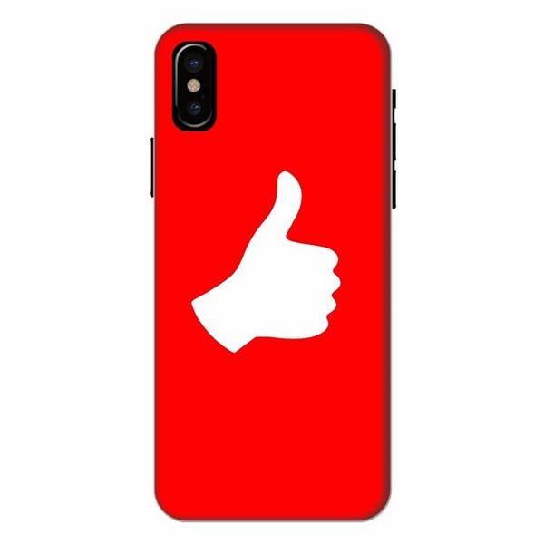Ốp Lưng Dành Cho Iphone X - Mẫu 59
